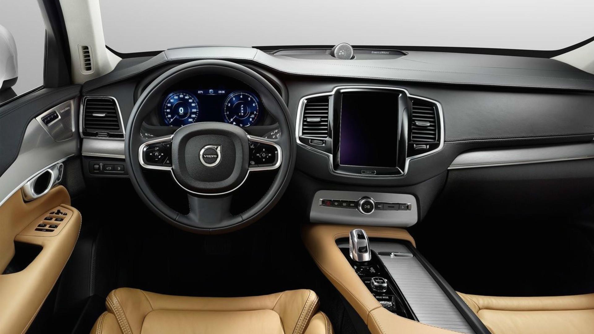 Volvo Xc90 Nin Fiyati Dudak Ucuklatiyor Oto Net