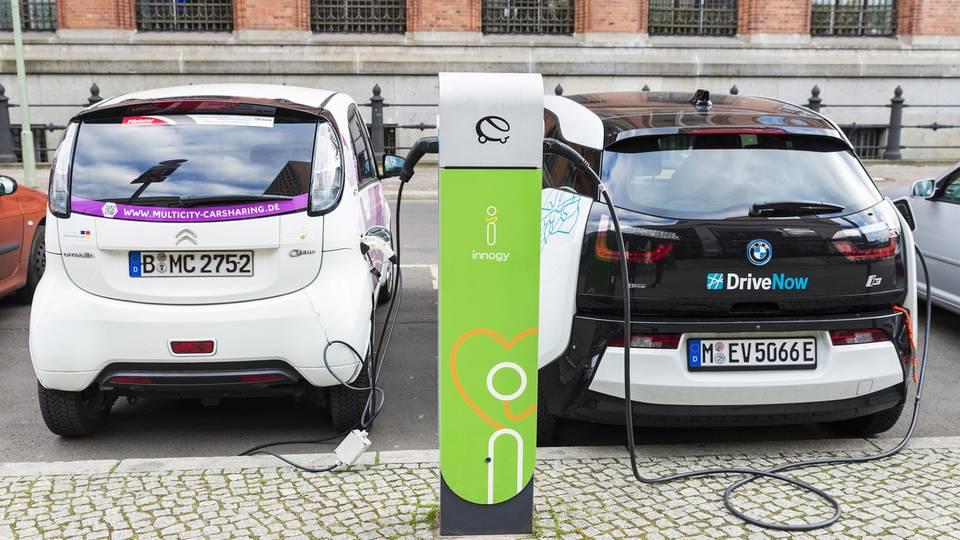 Citroën'den Yepyeni Bir Elektrikli Araba Müjdesi - Oto.net