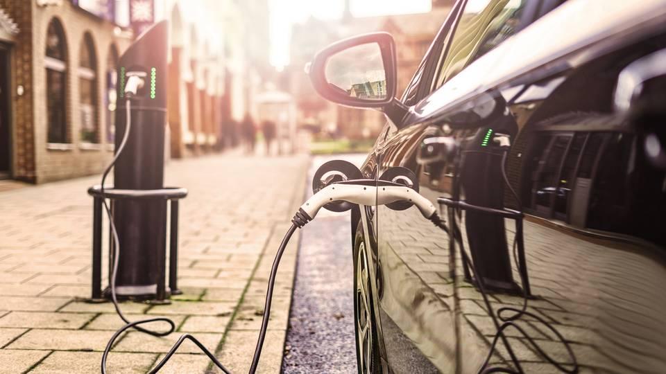 Elektrikli Araba Nedir? - Oto.net